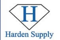Harden Supply Logo