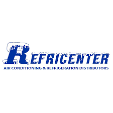 Refricenter Logo